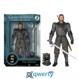 Фигурка Game of Thrones The Hound Legacy Collection Action Figure
