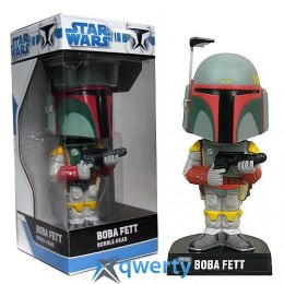 Фигурка Star Wars - Boba Fett Bobble Head Figure