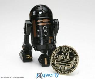 Фигурка Star Wars -R2-Q5 Artfx+Kotobukiya Statue Figure + Медаль
