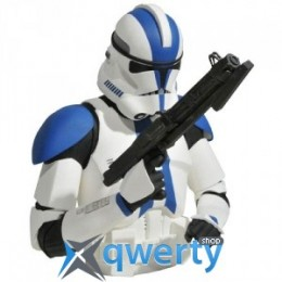 Фигурка Star Wars Commander Appo Clone Trooper Bust Bank купить в Одессе