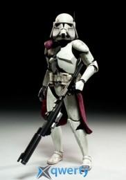 Фигурка Star Wars Commander Bacara 32 cm (Sideshow)