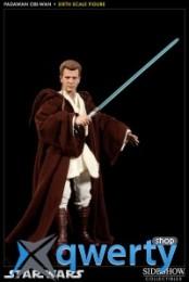 Фигурка Star Wars Jedi Padawan Obi-Wan Kenobi 32 cm (Sideshow)