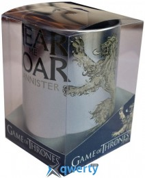 Подставка GAME OF THRONES - Lannister House Sigil Can Cooler