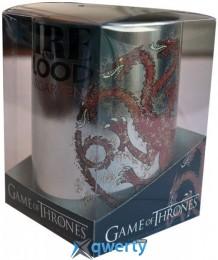 Подставка GAME OF THRONES Targaryen Can Cooler