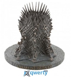 Статуэтка Железный Трон Iron Throne Figure (Game of Thrones ) Limited edition