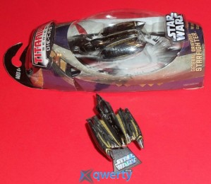 Hasbro STAR WARS GENERAL GRIEVOUS' STARFIGHTER - 2006