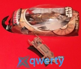 Фигурка Hasbro STAR WARS JABBA'S DESERT SKIFF CLEAN VERSION