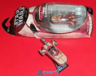 Фигурка Hasbro STAR WARS LUKE'S LANDSPEEDER - 2005