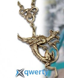 Медальон Game of Thrones Dragon