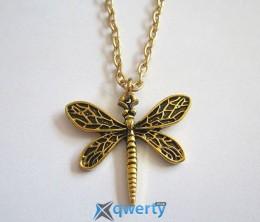 Медальон Game of Thrones Sansa Stark Dragonfly Necklace