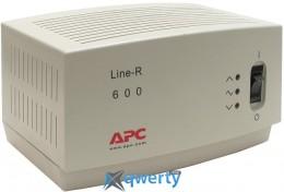 APC Power regulator/ conditioner 600VA (LE600I)
