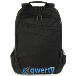 Tucano 15.6 Lato BackPack (Black) (BLABK)
