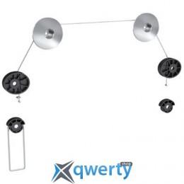 Кронштейн BRATECK LED-01X BLACK