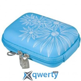 RivaCase Digital Case (7023PU Shallow Blue)