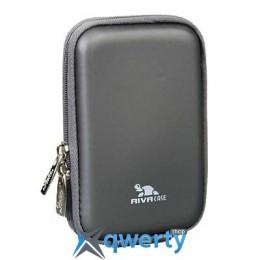 RivaCase Digital Case (7062PU Dark Grey)