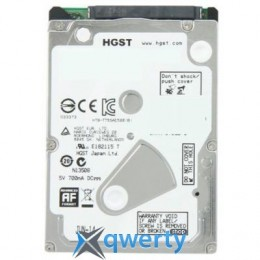 2.5 500GB Hitachi (0J38065 / HTS545050A7E680)