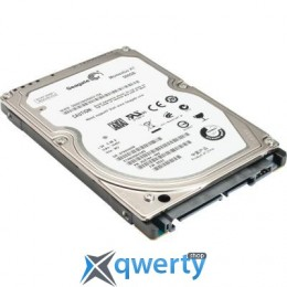 2.5 500GB Seagate (ST500LM021)