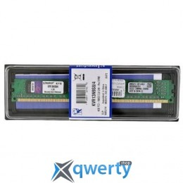 DDR3 2GB 1333 MHz Kingston (KVR13N9S8/2-SE / KVR13N9S6/2)