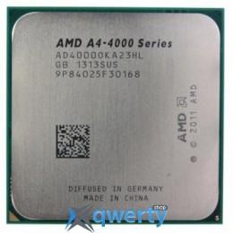 AMD FM2 A4-4000 X2 (AD4000OKA23HL)
