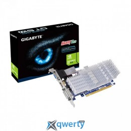 Gigabyte GeForce GT610 2048Mb Silent DDR3 (GV-N610SL-2GL)