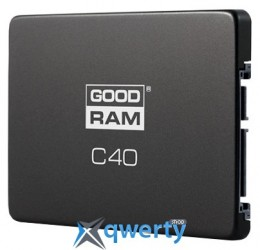 GoodRAM 120GB 2.5 (SSDPR-C40-120)