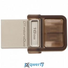 KINGSTON DT MICRODUO USB 3.0 (DTDUO3/16GB)