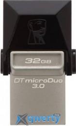 Kingston DT microDuo 32GB DTDUO3/32GB
