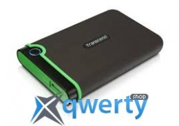 Transcend StoreJet 25M3 2TB TS2TSJ25M3 2.5 USB 3.0 External