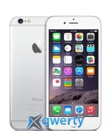 Apple iPhone 6 128Gb Silver Официальная гарантия!