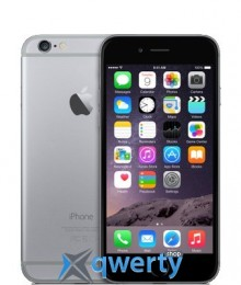 Apple iPhone 6 16Gb Space Grey Официальная Гарантия!