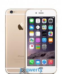 Apple iPhone 6 64Gb Gold Официальная гарантия!