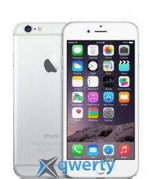 Apple iPhone 6 64Gb Silver Официальная гарантия!