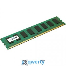 4096Mb DDR3 1600Mhz Micron Crucial Original CT51264BA160B