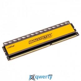 8Gb DDR3 1866Mhz Micron Ballistix Tactical (BLT8G3D1869DT1TX0CEU)
