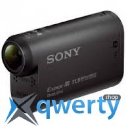 Sony HDR-AS30VE Black (HDRAS30VE.CEN) + пульт д/у Sony RM-LVR1 (RMLVR1.CE7)