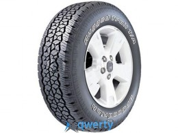 BF GOODRICH RUGGED TERRAIN 235/60 R16 99 T