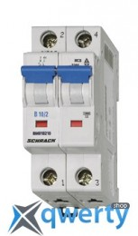 Schrack BM417232--