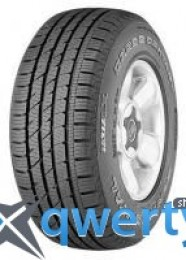 CONTINENTAL CROSS CONTACT LX 225/65 R17 102 T