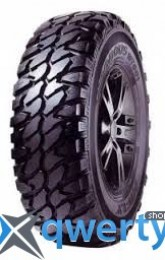 HIFLY MT 601 VIGOROUS 235/75 R15 101 Q