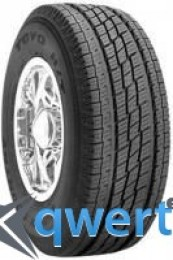 TOYO OPEN COUNTRY H/T 275/70 R16 114 H