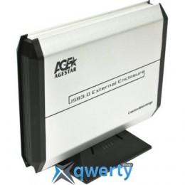 AgeStar 3UB3A5 (Silver)