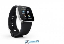 Sony Smart Watch with Swarovski Elements