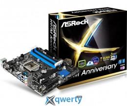 ASRock s1150 H97M ANNIVERSARY