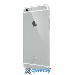 Colorant C0 Clear case PC for Apple iPhone 6 4.7 - Clear 7515