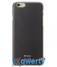 Melkco Air PP Case for Apple iPhone 6 Black