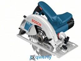 Дисковая пила Bosch GKS 190 (0.601.623.000)