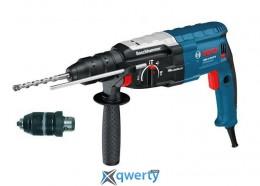 Перфоратор Bosch GBH 2-28 DFV (0611267200)