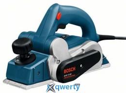 Рубанок Bosch GHO 15-82 (0.601.594.003)
