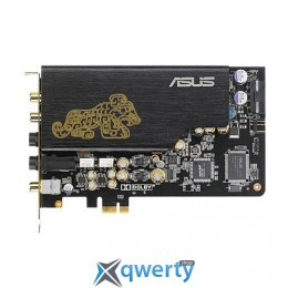 ASUS Xonar Essence STX (XONAR_ESSENCESTX (ASM))