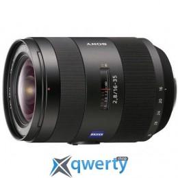 Sony 16-35mm, f/2.8 Carl Zeiss (SAL1635Z.AE) Официальная гарантия!